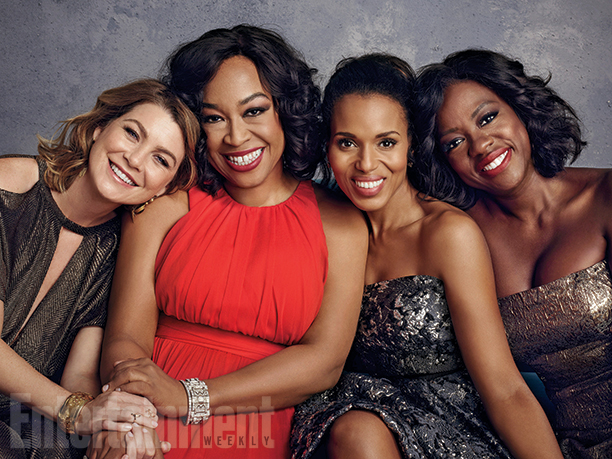 Everyone's Favorite Amusement Park Returns: Shondaland is Back