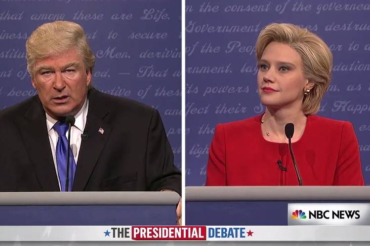 ...And Live From New York It's Saturday Night!; SNL's Season Premiere in Review