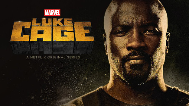 Review: Netflix's Luke Cage