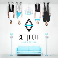Album Review: Upside Down by Set It Off