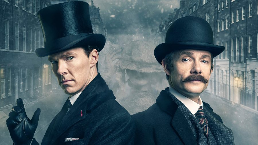 Sherlock Season Four, Episode One Review