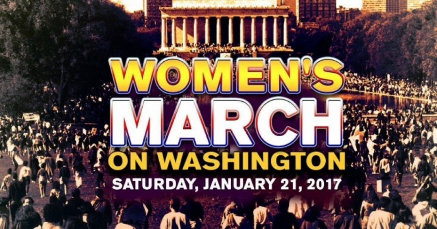 The Rise of Women Equals the Rise of the Nation: The Women's March on Washington