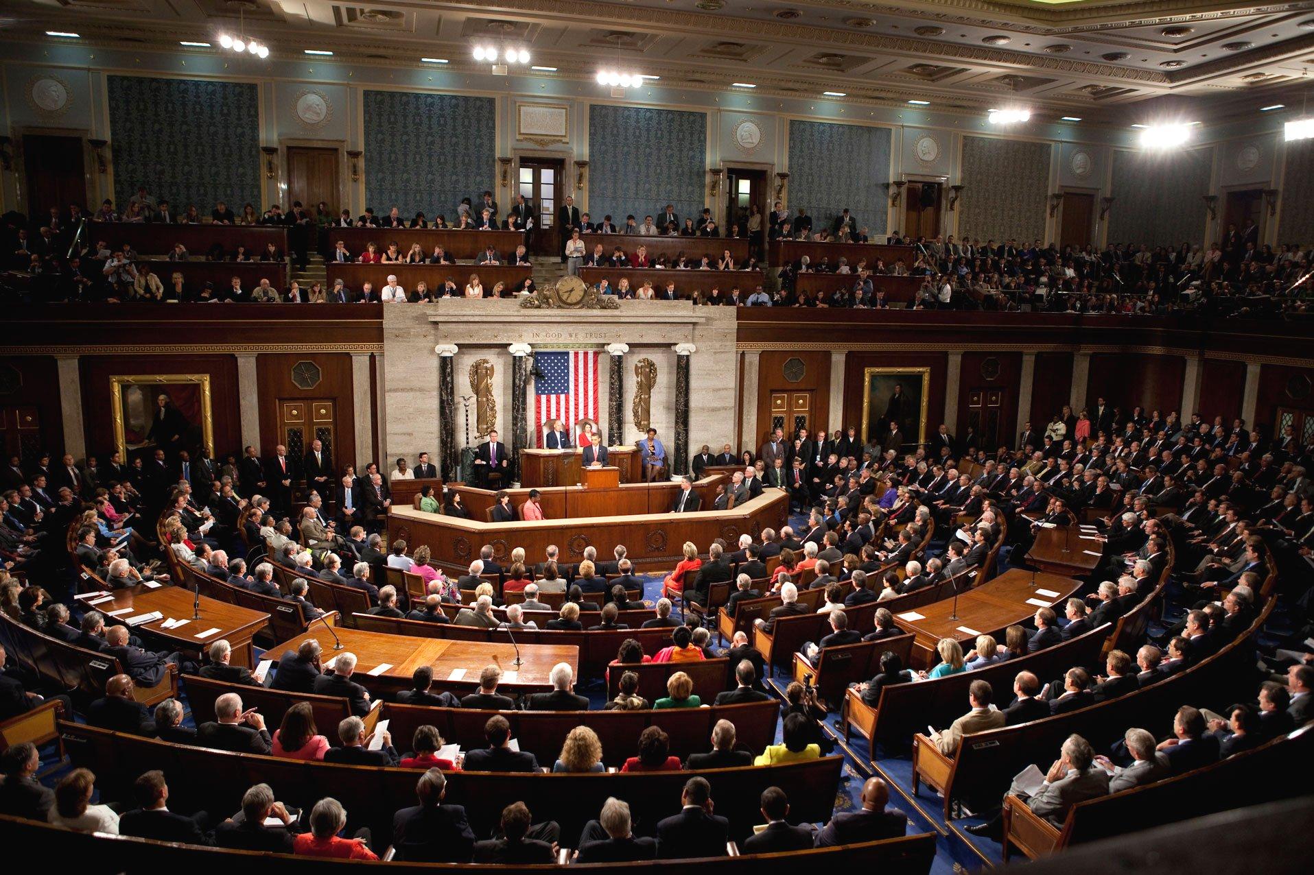 Battle Rages in Senate over Trump's Nominations