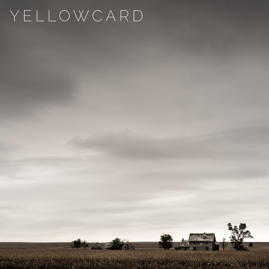 Album Review: Yellowcard- Yellowcard