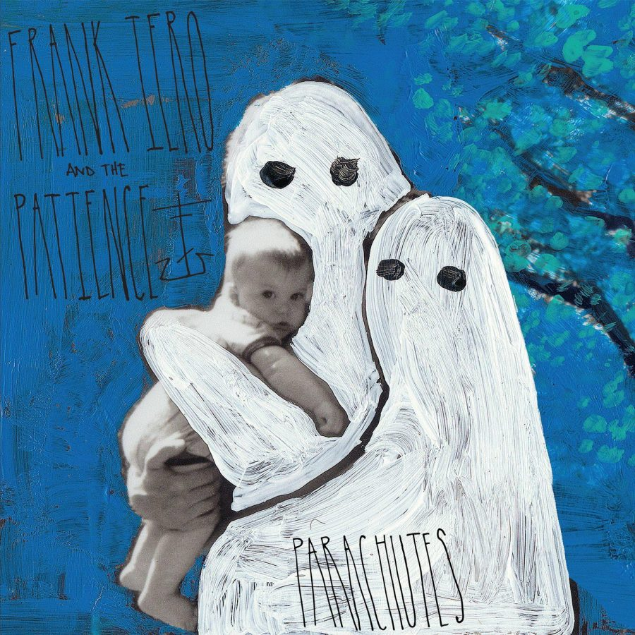 Album Review: Parachutes by Frank Iero and the Patience