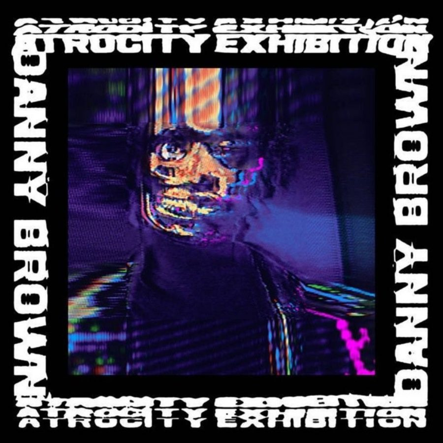 "Is It Worth It: Danny Brown's ""Atrocity Exhibition"""