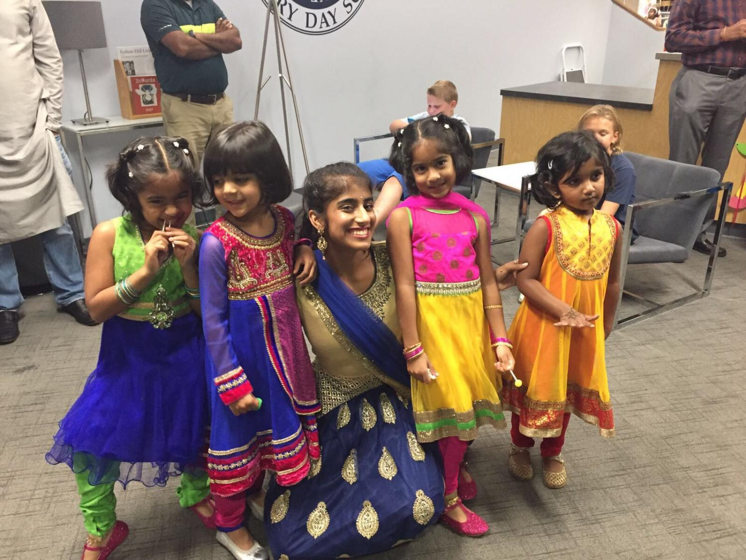 2017 Diwali Celebration