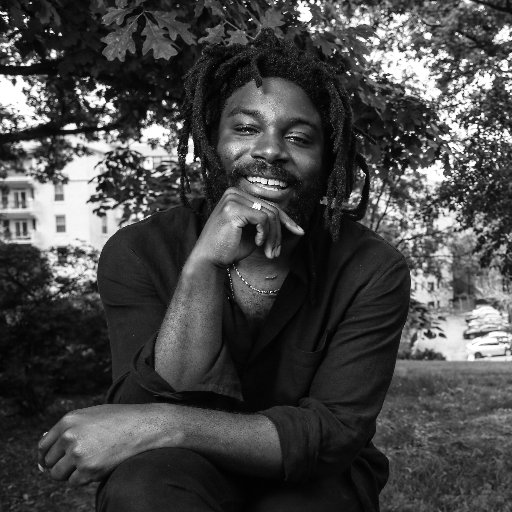 Youre All Cupcakes; A Review of Jason Reynolds Visit to CCDS