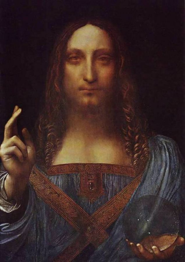 The Most Expensive Painting in the World?