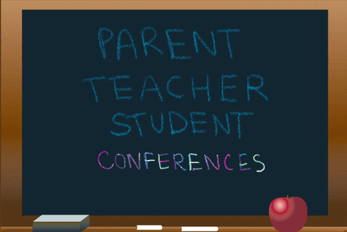 Why Everyone Should Go to Their Parent-Teacher Conferences