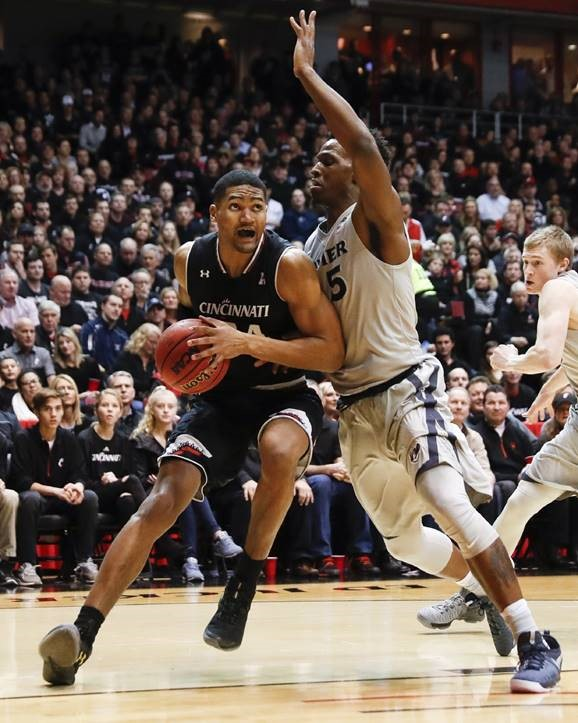Cincinnati+Area+College+Basketball+Preview