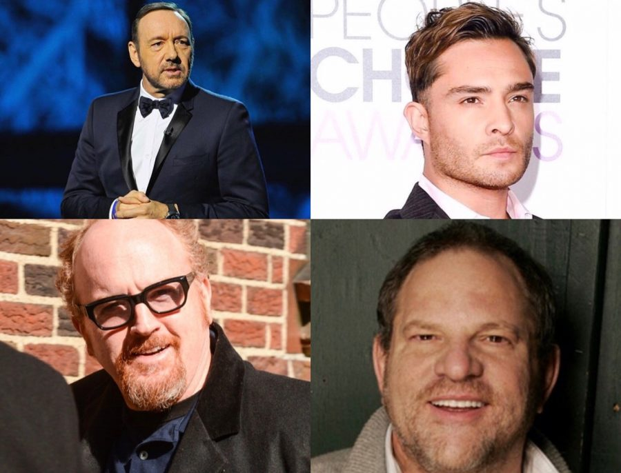 Its About Time: How Sexual Assault Accusations Against Harvey Weinstein Changed America