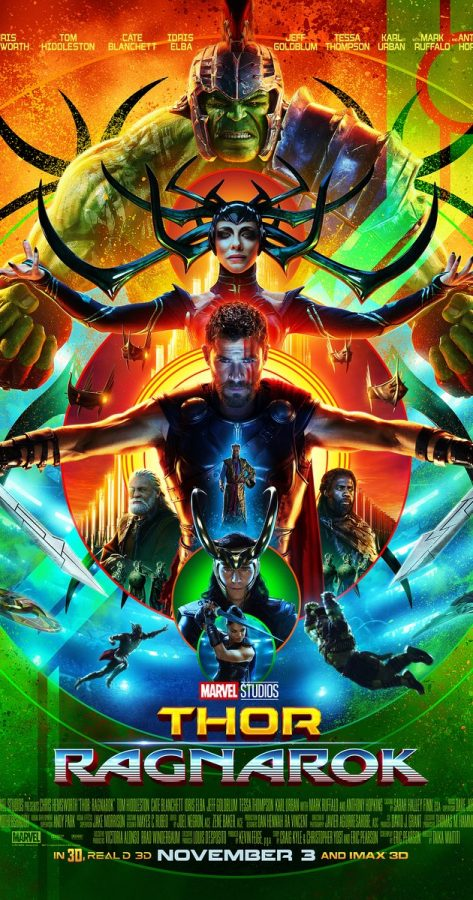 Film Review: Thor