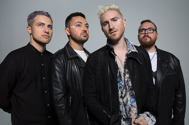 WALK THE MOON to Return With a New Album