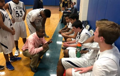 A CCDS Basketball Insight