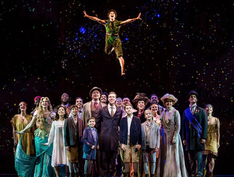Musical Review: Finding Neverland