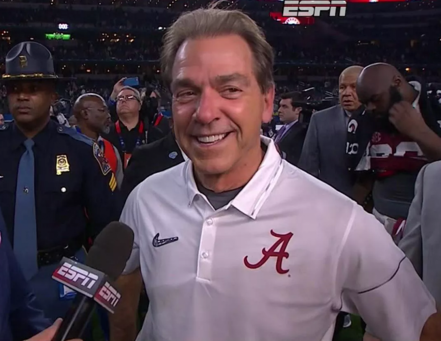 Why You Should Want Nick Saban to Coach Your Team