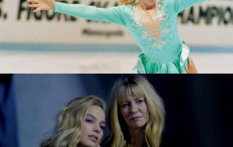 Unanswered Questions: The Tonya Harding Story
