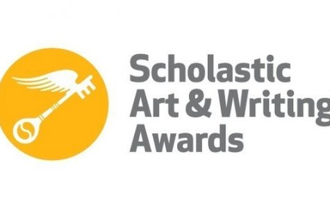 The nonprofit Alliance for Young Artists & Writers presents the Scholastic Art & Writing Awards.(PRNewsFoto/Scholastic Inc.) (PRNewsfoto/Alliance for Young Artists)