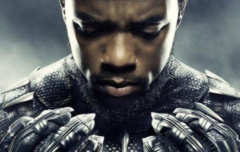 Black Panther May Be the Best Movie of 2018