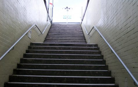 Stairs: The Second Investigative Report