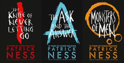 Chaos Walking Review