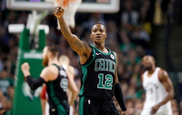 The Celtics: The Kings of the East