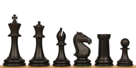 The First Chess Master of Cincinnati Country Day