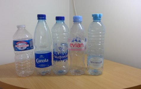 My French Artisan Water Experience