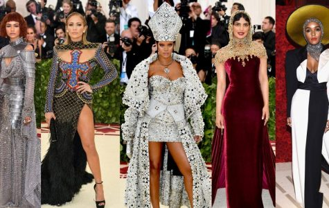 Divine or Sacrilege? Met Gala 2018 Fashion Review