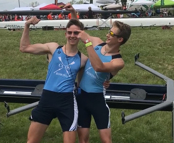 2018 Rowing Review