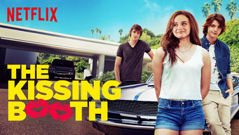 Kissing Booth Review