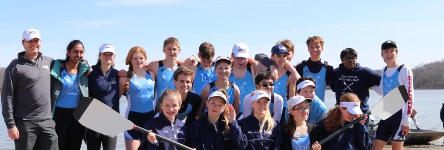 The 2018 Rowing Season