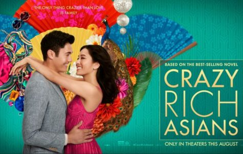The Impact of Crazy Rich Asians