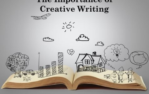 The Importance of Creative Writing