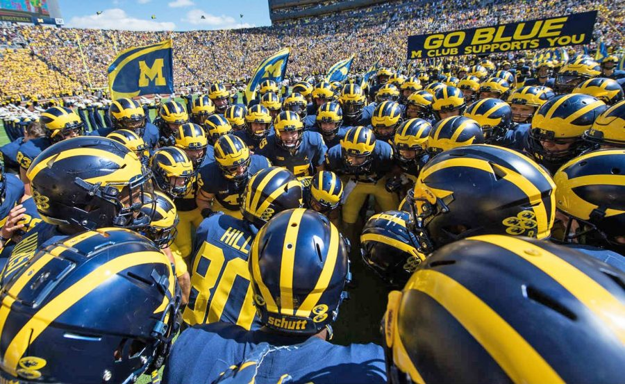 Why Michigan Will Win the Big Ten and More