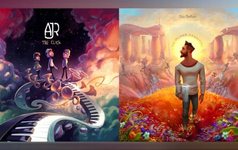 Jon Bellion vs. AJR