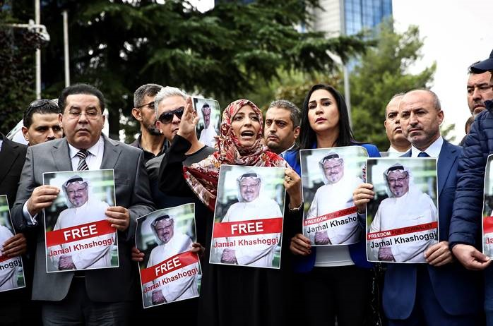 Who is Jamal Khashoggi and Why His Disappearance Stirred The World