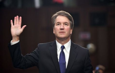 What is the Aftermath of Kavanaugh's Nomination in the Polls?