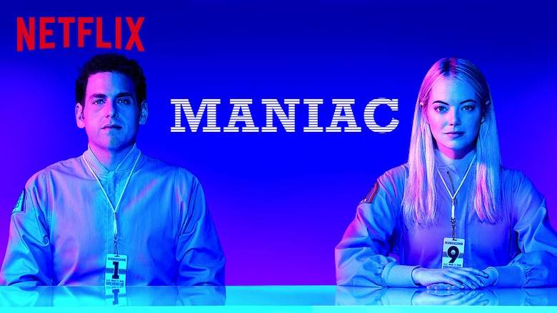 Maniac+-+Review+and+Analysis