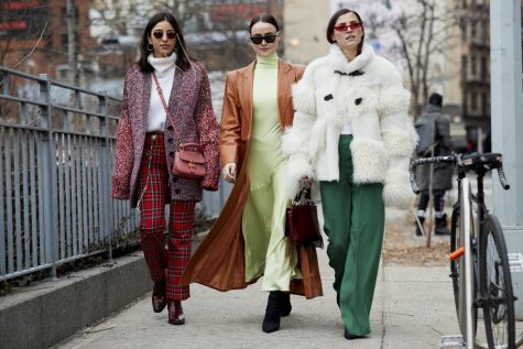 Which Milan Fashion Week Style Are You Quiz