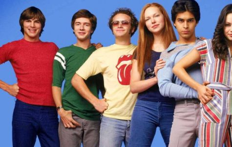 The Fashion in That '70s Show
