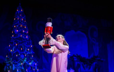 It's Nutcracker Season!