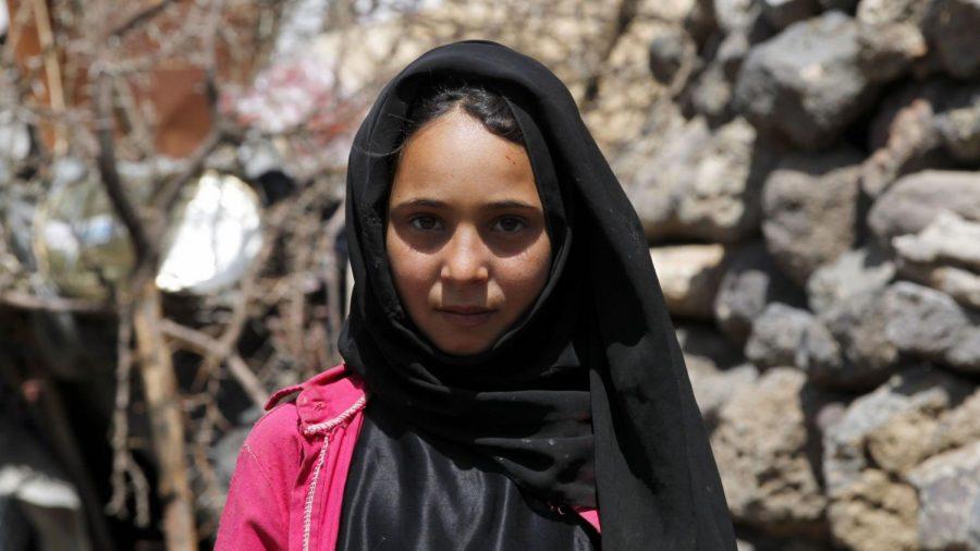 Yemen and The Forgotten War