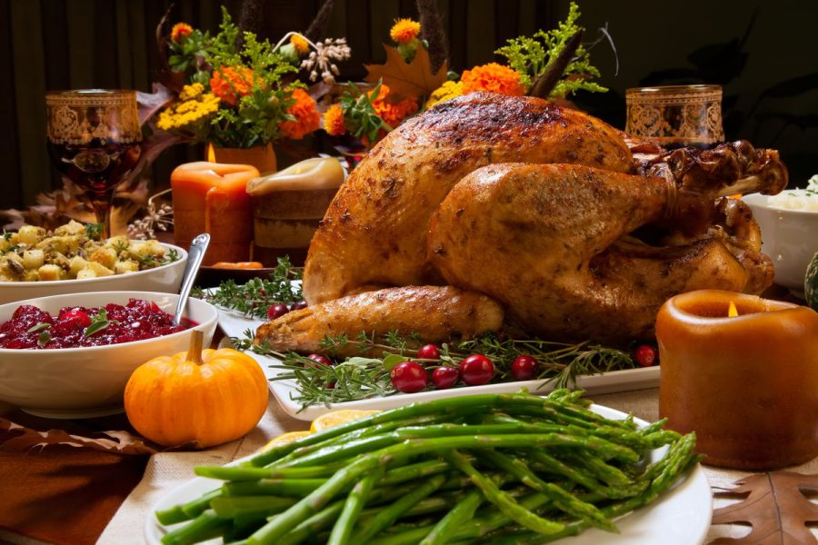 Everything Wrong with Thanksgiving