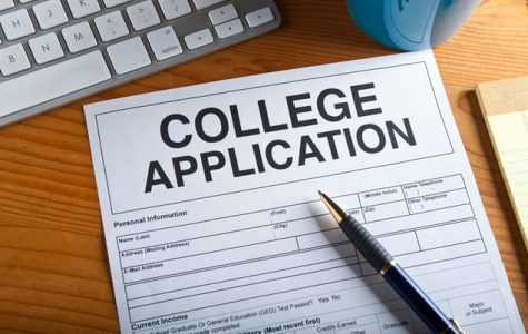 Everything Wrong With College Apps