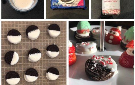 3 Quick No Bake Holiday Treats