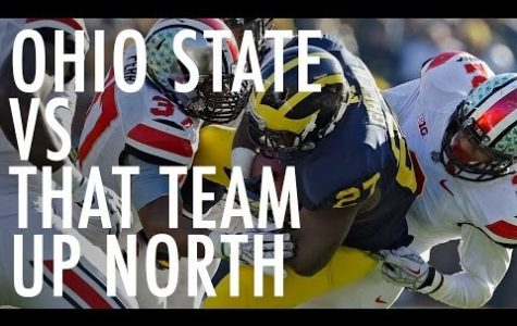 The Before, During, and After of the OSU – MICHIGAN Game