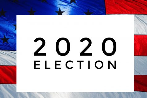 Democratic Candidates for 2020 Election
