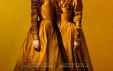 Criticism of Mary Queen of Scots Movie from a Historical Perspective